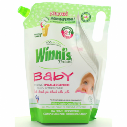 WINNI'S NATUREL BABY...