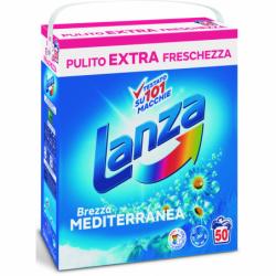 LANZA DETERSIVO BUCATO...