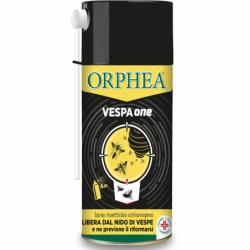 ORPHEA PROTEZIONE CASA...