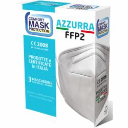 COMFORT MASK AZZURRA...
