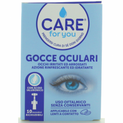 CARE FOR YOU GOCCE OCULARI...