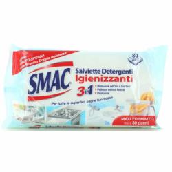 SMAC SALVIETTE DETERGENTI...