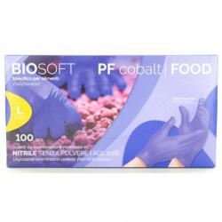GLOVELY BIOSOFT FOOD 100...