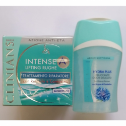 CLINIANS CREMA INTENSE A...