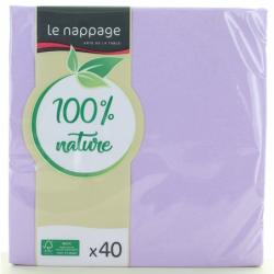 LE NAPPAGE TOVAGLIOLI 38x38...