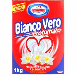 AMACASA BIANCO VERO...