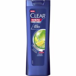 CLEAR MEN SHAMPOO ANTI SEBO...