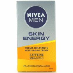 NIVEA FOR MEN CREMA VISO...