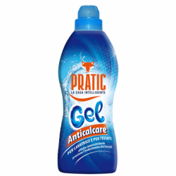 PRATIC GEL ANTICALCARE...