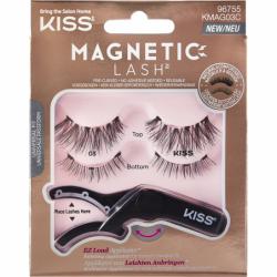 KISS CIGLIA MAGNETICHE SPIKEY